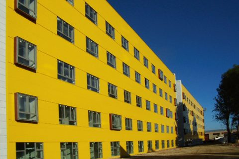 Campus Empresarial Alcarreño Fase II
